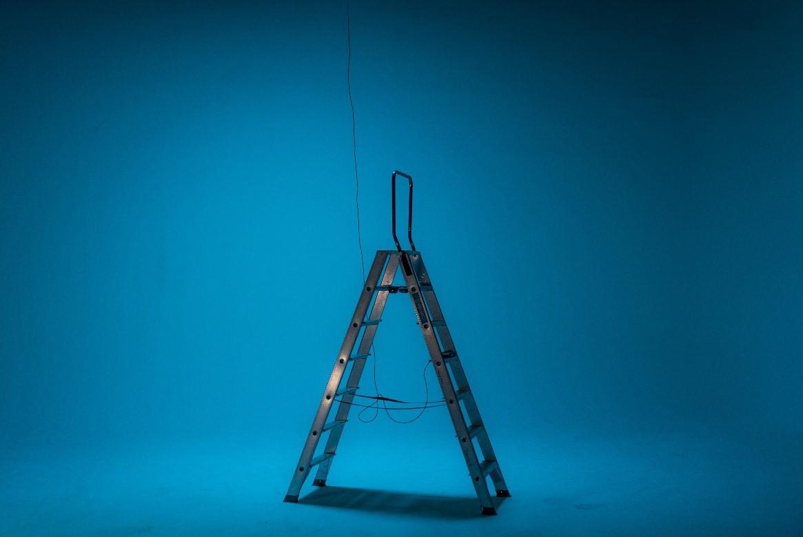 Stabilizer for Ladder